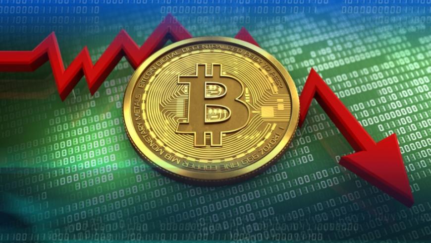 سعر عملة البيتكوين يسجل أدنى مستوى له من الأسبوع الثاني لشهر سبتمبر