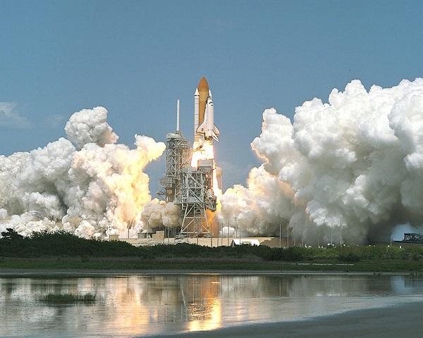 """""""تسيير رحلات سياحية على حافة الفضاء"""" تعرف على الشركة المنفذة والسعر والمدة الزمنية"""