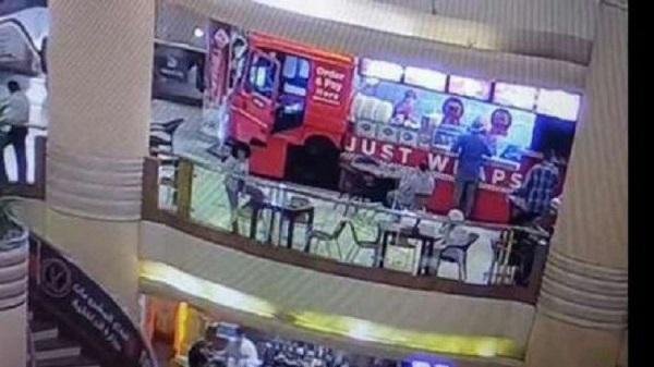 """مصر.. انتحار طالبة أسنان بالقفز من الطابق السادس """"مول سيتي ستارز"""" فيديو"""""""