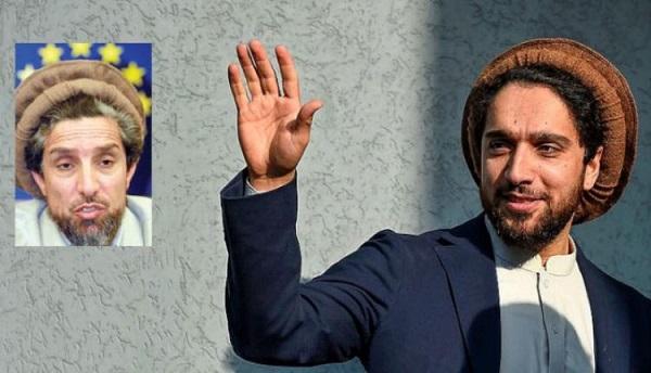 نجل أحمد شاه مسعود يدعو واشنطن إلى تزويده بالأسلحة لمقاومة طالبان