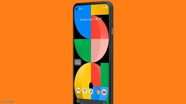 تعرف على مزايا هاتف غوغل الجديد .. بيكسل 5 إيه