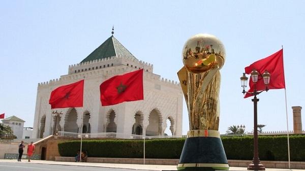 موعد مباراة الرجاء المغربي والاتحاد السعودي والقناة الناقلة