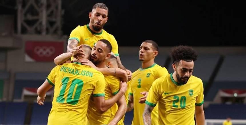 موعد نهائي أولمبياد طوكيو مباراة البرازيل و إسبانيا في والقنوات الناقلة